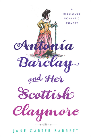 Antonia Barclay and Her Scottish Barclay