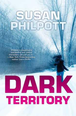 Dark Territory (Signy Shepherd, #2)