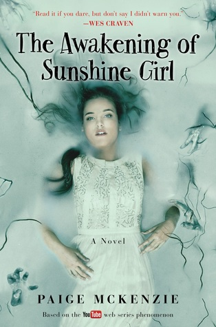Sunshine Girl #2