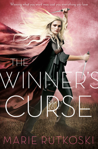 The Winner's Curse (The Winner's Trilogy, #1)