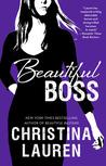 Beautiful Boss (Beautiful Bastard, #4.5)