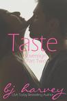 Taste (Sovereign, #2)