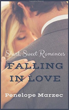 Falling in Love by Penelope Marzec