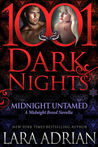 Midnight Untamed (Midnight Breed, #14.5)