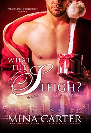 What the Sleigh? by Mina Carter