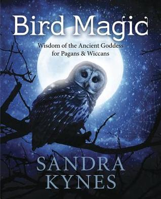 https://www.goodreads.com/book/show/26796684-bird-magic