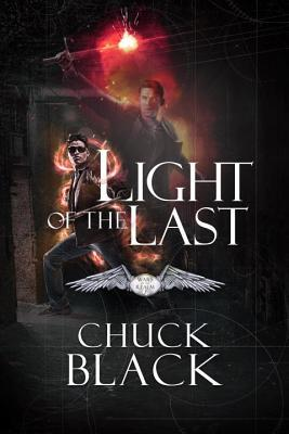 Light of the Last (Wars of the Realm, #3)