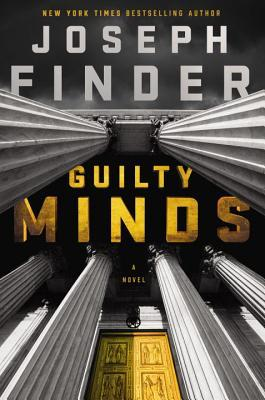 Guilty Minds (Nick Heller #3)