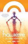 Hawkeye, Vol. 5: All-New Hawkeye