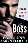 The Boss: Book Four (The Boss, #4)