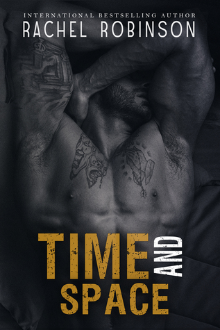 Time and Space (Crazy Good, #3)