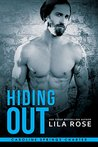 Hiding Out (Hawks MC: Caroline Springs Charter Book 2)