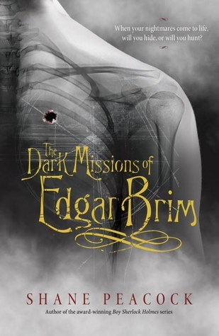 The Dark Missions of Edgar Brimstone