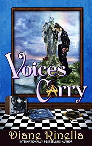 Voices Carry: A Rock and Roll Fantasy