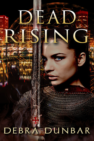 Dead Rising (The Templar, #1)