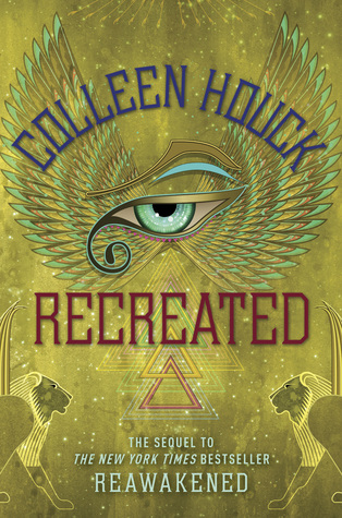 https://www.amazon.com/Recreated-Reawakened-Colleen-Houck/dp/038537660X/ref=sr_1_1?s=books&ie=UTF8&qid=1466989744&sr=1-1&keywords=recreated%27%3D