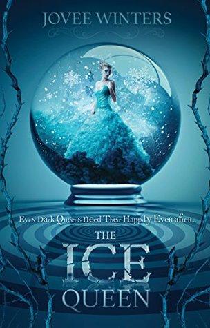 The Ice Queen (The Dark Queens #3)