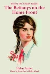 The Bettanys on The Home Front by Helen Barber
