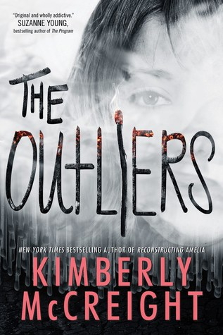 The Outliers by Kimberley McCreight