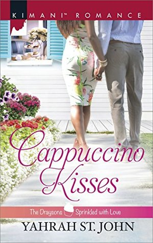 Cappuccino Kisses (The Draysons: Sprinkled with Love)