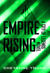 Empire Rising (City of Legends Series #3)