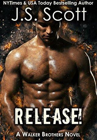 Release! by J.S. Scott