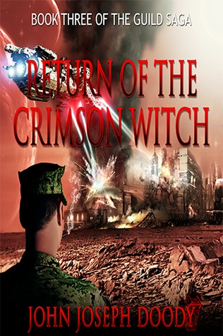 Return of the Crimson Witch by John Joseph Doody