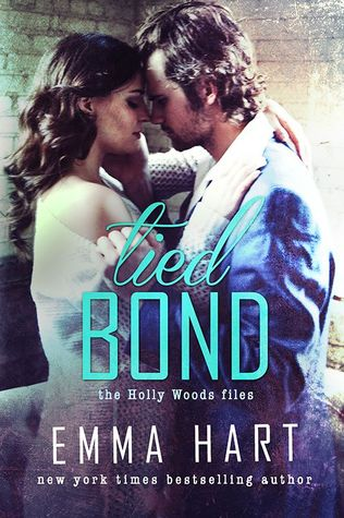 Tied Bond (Holly Woods Files, #4)