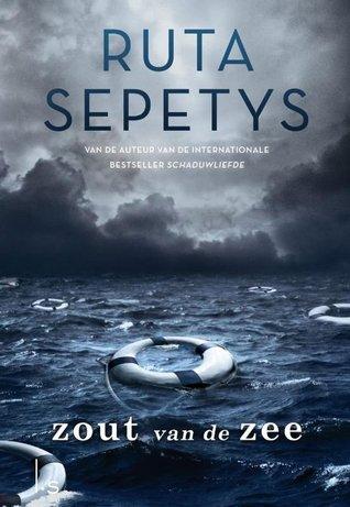 Zout van de zee – Ruta Sepetys