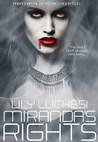 Miranda's Rights (Paranormal Detectives Book Two)