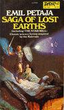 Saga of Lost Earths (The Cosmic Kalevala, #1)