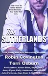 The Sutherlands: One Family Saga: 10 Sexy Stories
