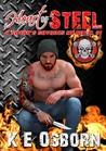Heart of Steel (Satan Savages MC #1)