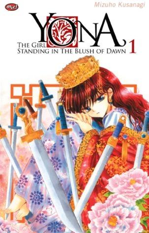 Yona of the Dawn, Vol. 1 (Akatsuki no Yona, #1)