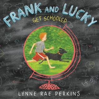 Frank and Lucky Get Schooled