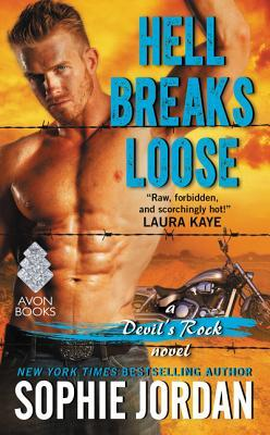{Review} Hell Breaks Loose by Sophie Jordan
