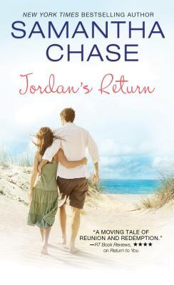 {Interview} with Samantha Chase, author of Jordan's Return