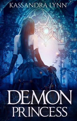 Demon Princess (Demon Kingdom Fairy Tales, #1)