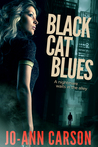 Black Cat Blues by Jo-Ann Carson