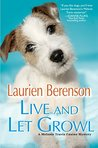 Live and Let Growl (A Melanie Travis Mystery, #19)