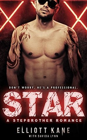 Star: A Stepbrother Romance