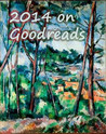 2014 on Goodreads