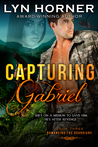 Capturing Gabriel (Romancing the Guardians, #3)