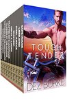 Tough and Tender (Bad Boy Romance Box Set)