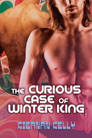 Release Day Review: The Curious Case of Winter King by Kiernan Kelly