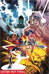 Justice League, Vol. 8: Darkseid War, Book 2