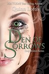 Den of Sorrows (The Grey Wolves #9)