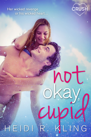 {Review} Not Okay, Cupid by Heidi R. Kling