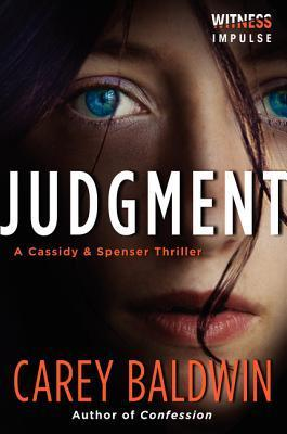 Judgement: A Cassidy & Spenser Thriller #1