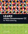 Learn Web Authoring Using Adobe Dreamweaver CC